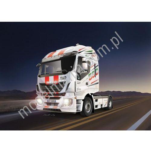 Iveco Stralis Hi-way Euro 5 Italeri 3899