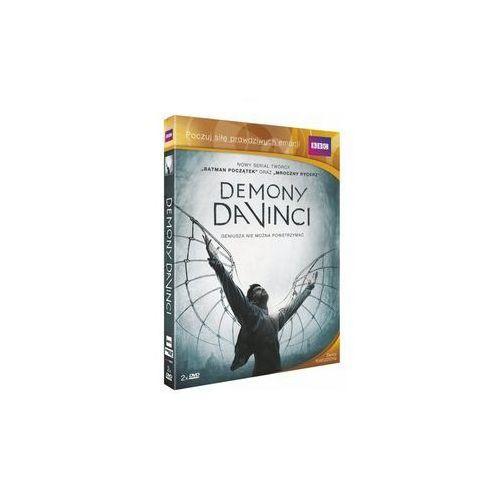 Demony Da Vinci (2 DVD)