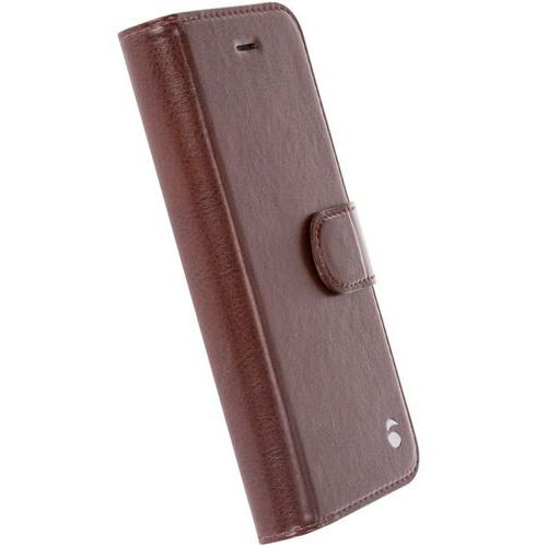 ekero foliowallet 2in1 iphone 7 (brązowy-coffee) marki Krusell