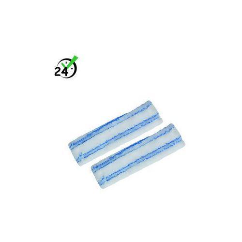 Pady z mikrofibry (2szt) do smart, #zwrot 30dni #gwarancja d2d #karta 0zł #pobranie 0zł #raty 0% #leasing #wejdź i kup najtaniej marki Nilfisk