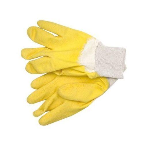 Vorel Rękawice robocze 74160 żółty (rozmiar 10)