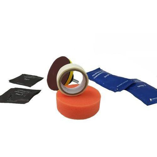 Zestaw do regeneracji polerowania lamp reflektorów marki Eu-trade
