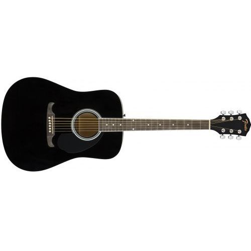 fa-125 dreadnought sb gitara akustyczna marki Fender