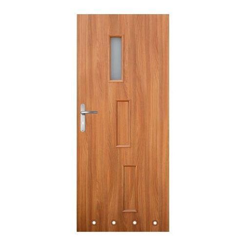 Drzwi z tulejami Erkado