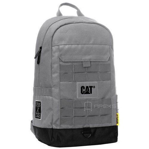 Caterpillar Combat plecak miejski CAT / Iron - Iron (5711013032272)