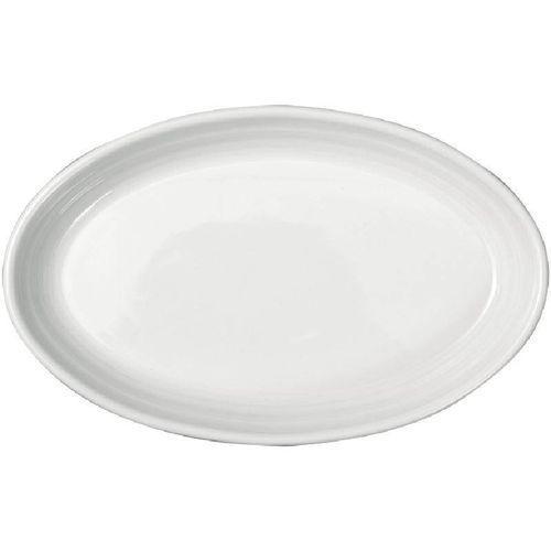 Półmisek biały | 4 szt. | 11x17x(H)2cm