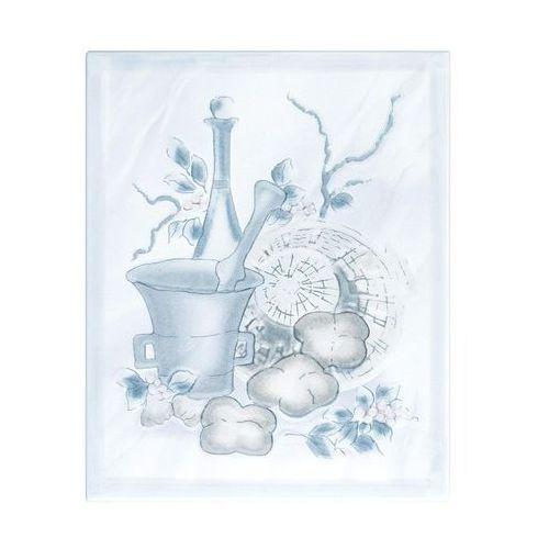Ceramika color Dekor safona szara 20 x 25
