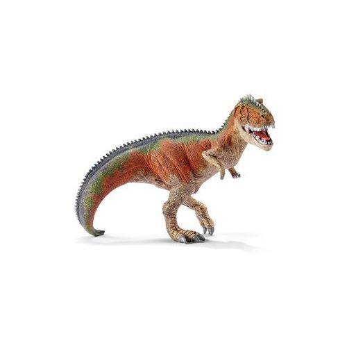 Schleich gigantozaur pom arańczowy
