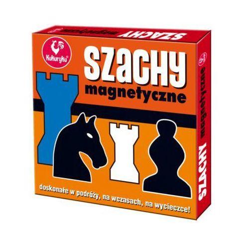 OKAZJA - Gra Szachy Magnetyczne
