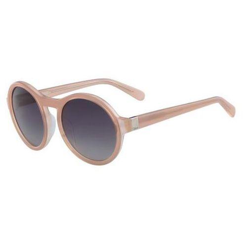 Okulary Słoneczne Chloe CE 3612S Kids 749
