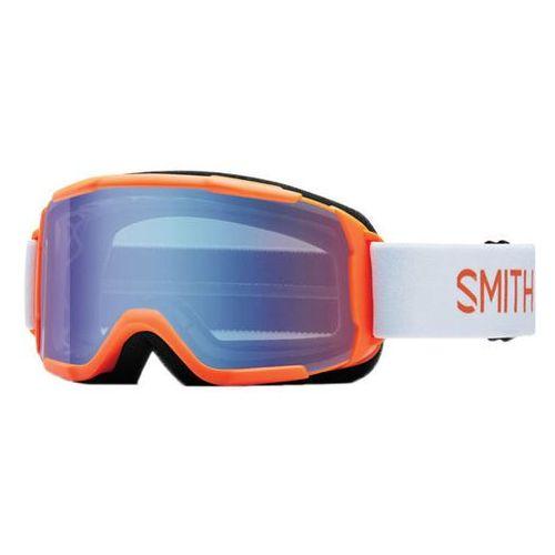 Smith goggles Gogle narciarskie smith daredevil kids dd2zbur17