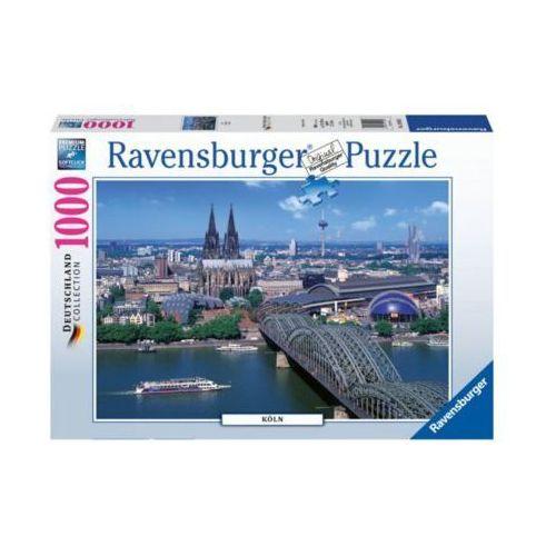 Ravensburger 1000 elementów kolonia