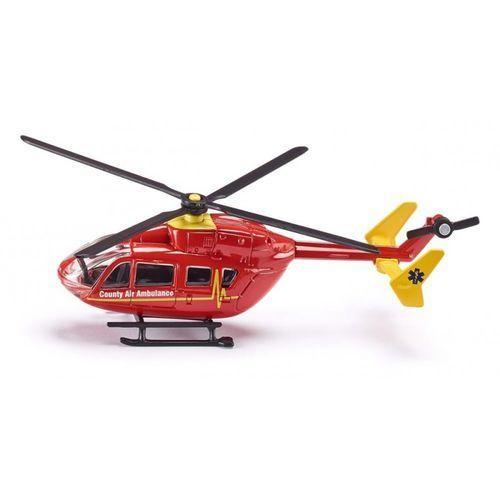 Helicopter policyjny