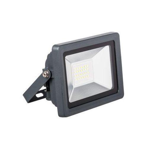 Oprawa reflektorowa yonkers 20 w ip65: zabezpieczone przed strugą wody 4000 k marki Inspire