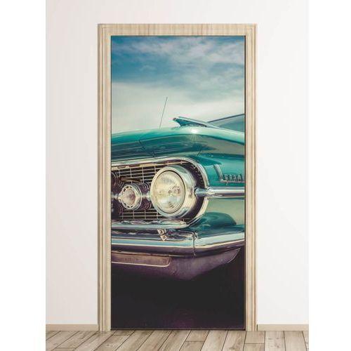 Fototapeta na drzwi oldtimer FP 6279