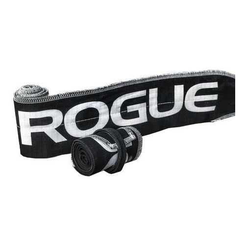 strength wraps opaski stabilizatory na nadgarski marki Rogue