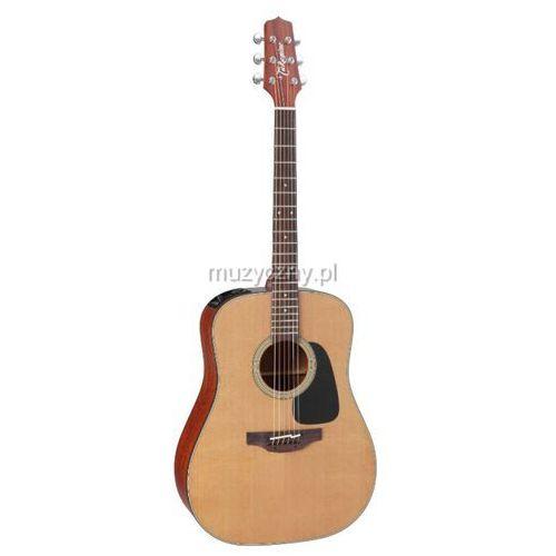 Takamine  p1d gitara elektroakustyczna z futerałem