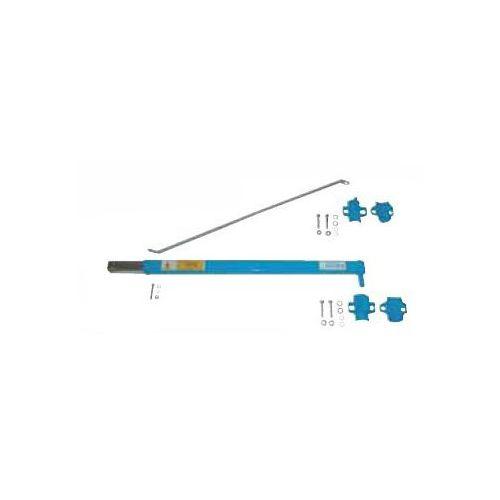Ruchome ramię do elektrycznej wciągarki linowej GRH (4015671017154)