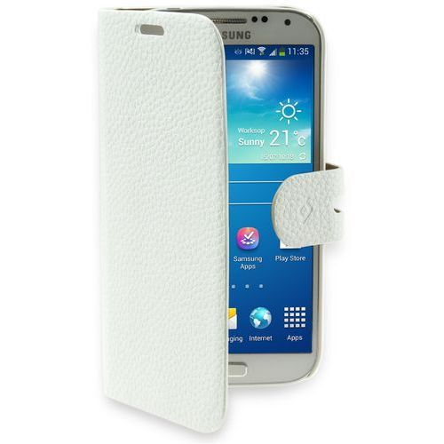 TTEC etui CardCase Flex Samsung Galaxy S4 Mini (TCARDCASESAMGS4MINIW) Darmowy odbiór w 21 miastach! (8694470523422)