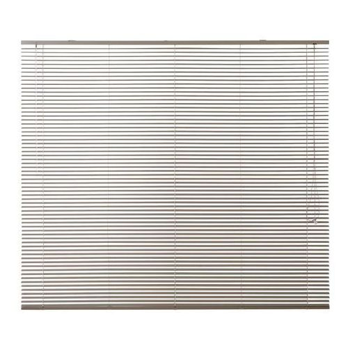 Colours Żaluzja aluminiowa studio 180 x 180 cm beżowa (3663602989394)