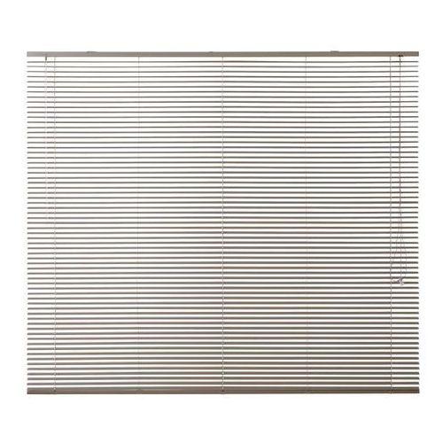 Colours Żaluzja aluminiowa studio 180 x 180 cm beżowa