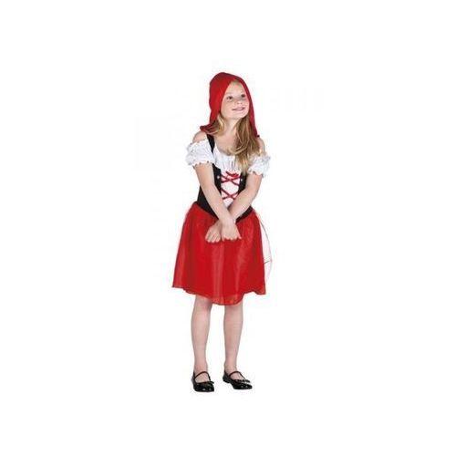 Aster Czerwony kapturek 10-12 lat - kostium/przebranie dla dzieci