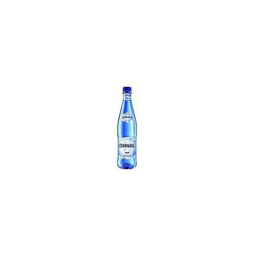 Woda perlage gazowana 0,7l x 6szt. pet marki Cisowianka