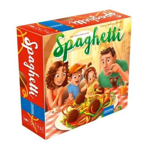 Spaghetti marki Granna