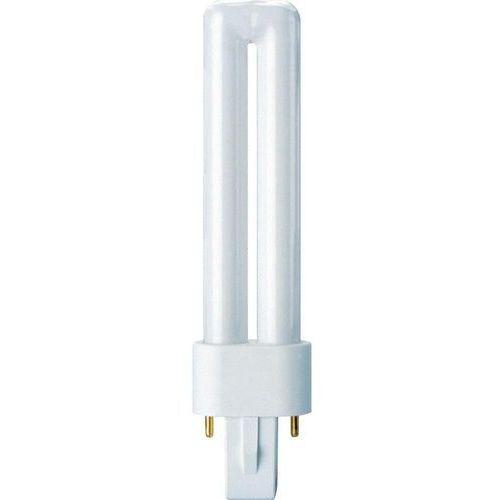 Żarówka energooszczędna OSRAM 4050300229812, G23, 8.7 W, 600 lm, 2700 K, 10000 h
