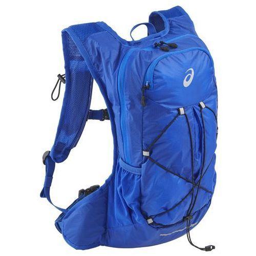 Plecak biegowy lightweight running backpack 3013a149-413 kobalt marki Asics