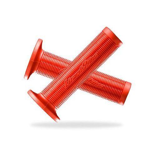Lizard skins Lzs-bubds500 chwyty kierownicy bubba harris sg 30x130 mm czerwone