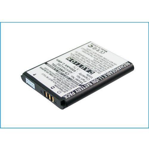 Cameron sino Samsung sgh-j700 / ab503442be 650mah 2.41wh li-ion 3.7v ()