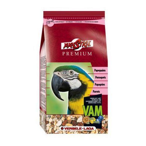 Versele-laga parrots premium pokarm dla dużych papug 1kg marki Versele laga