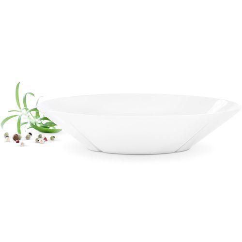 Głęboki talerz do zupy Grand Cru Dinnerware, 19 cm - Rosendahl