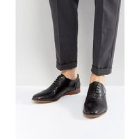 oliver leather shoes in black - black, Kg kurt geiger