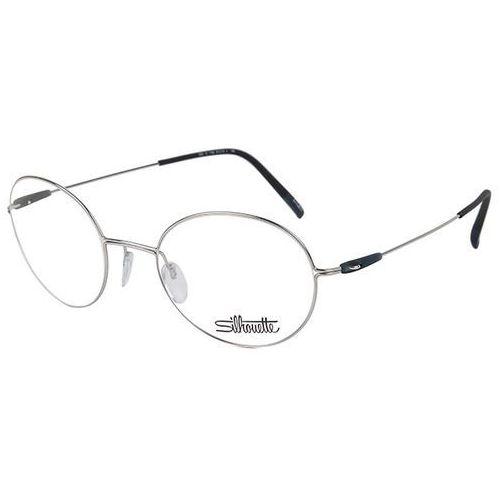 Okulary Korekcyjne Silhouette 5509 7100