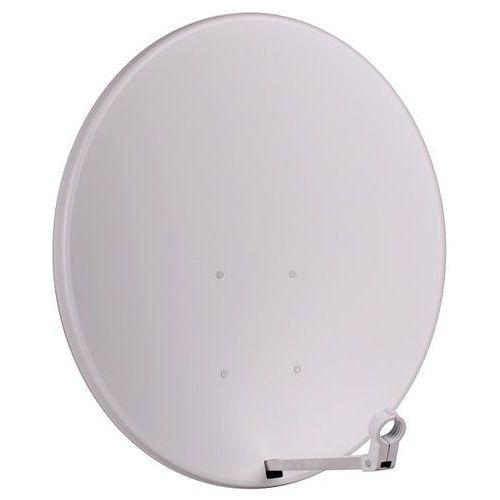 Czasza antena satelitarna 90 cm standard biała marki Corab