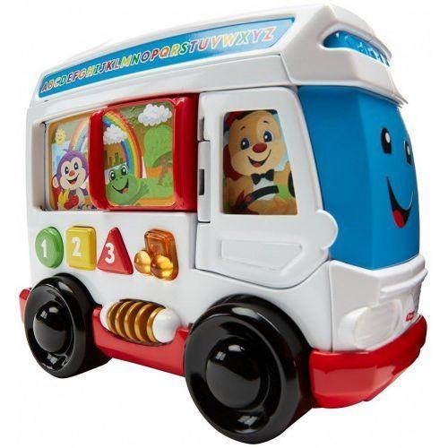Fisher Price Autobus Szczeniaczka, 5_599396
