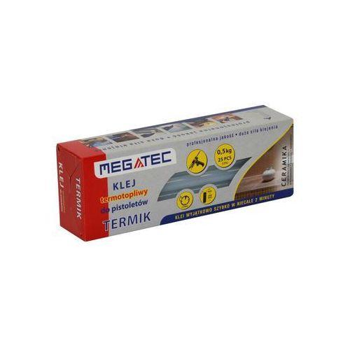 Termik Klej termotopliwy do ceramiki 11.2 mm / 200 mm 0.5 kg