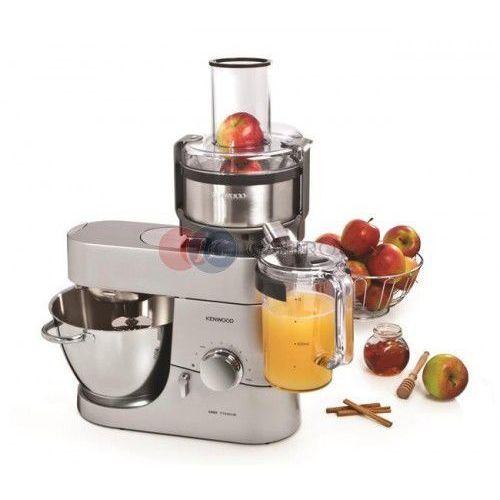 Kenwood Przystawka do robotów - sokowirówka na całe jabłka 975992