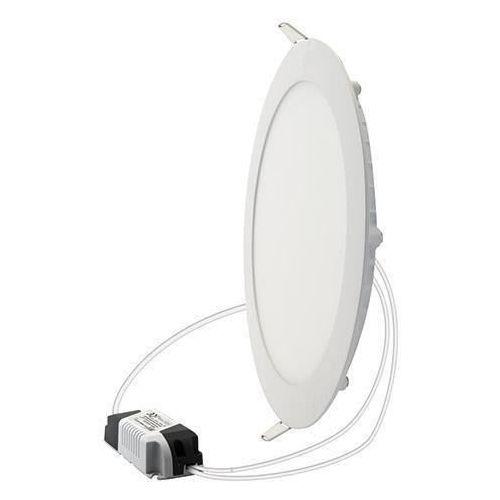 Oprawa led downlight wpuszczana 24w white 6400k hl563l marki Horoz electric