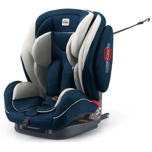Cam fotelik samochodowy regolo isofix (9-36 kg) – niebieski, 497