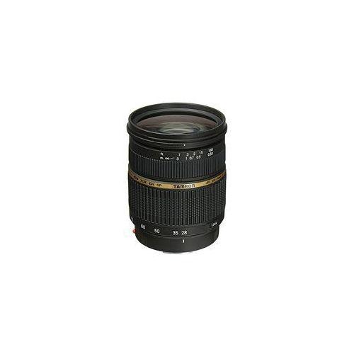 Tamron AF SP 28-75mm F/2.8 Di Di XR LD Asp. (IF) Macro do Nikon + 5 lat gwarancji
