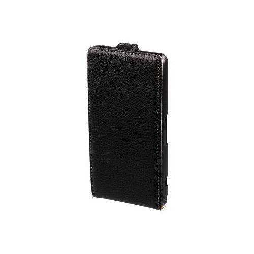 Etui  compact smart case do xperia z1 czarny marki Hama
