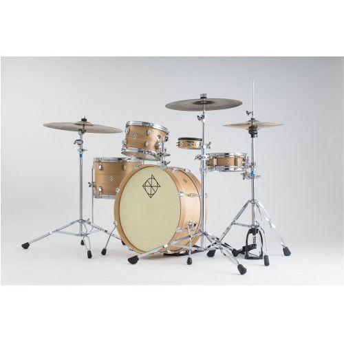 Dixon little roomer podl 520 (s) n shell set zestaw perkusyjny