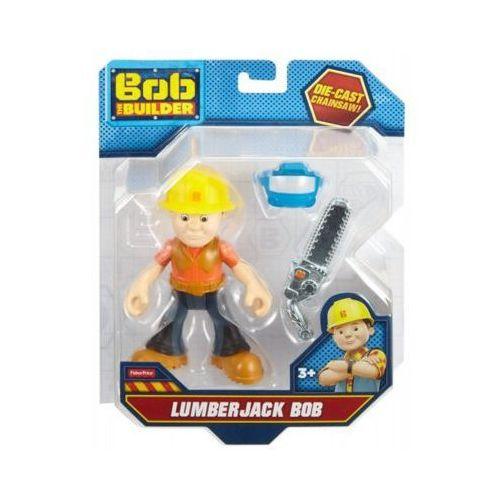 Bob minifigurka z piłą marki Fisher price