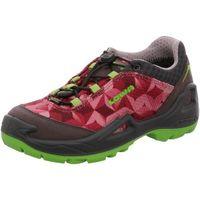Nowe buty ticino gtx lo jr berry/lime rozmiar 31/19,5cm marki Lowa