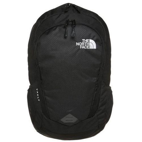 The north face  plecak black