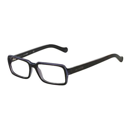 Arnette Okulary korekcyjne  an7080 phono 1101