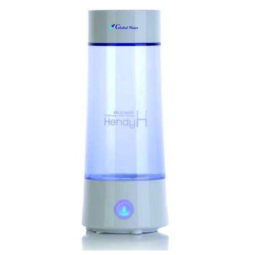 Global water Hendy - generator aktywnego wodoru